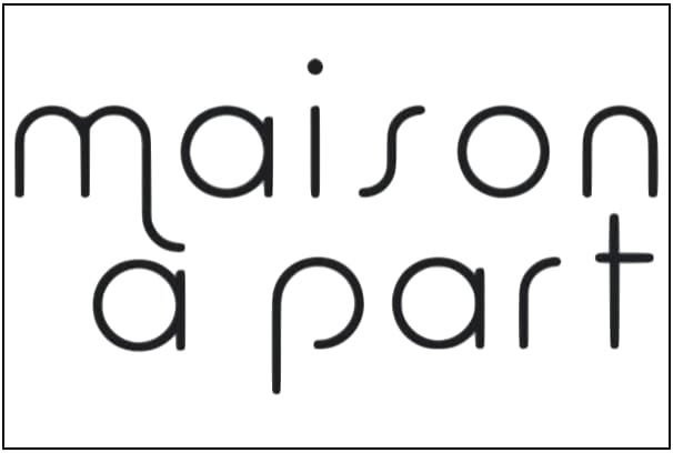 Logo Maison à part