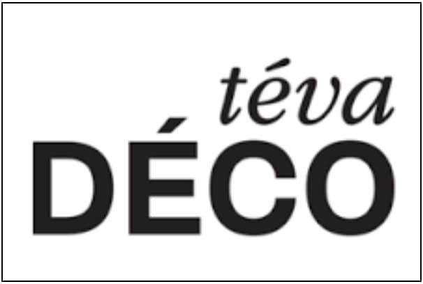 Logo Téva Déco
