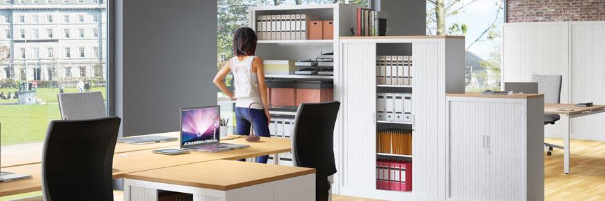 Comment choisir une armoire de bureau ?