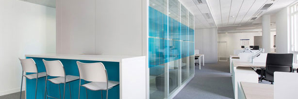 Installer un chauffage performant dans vos bureaux