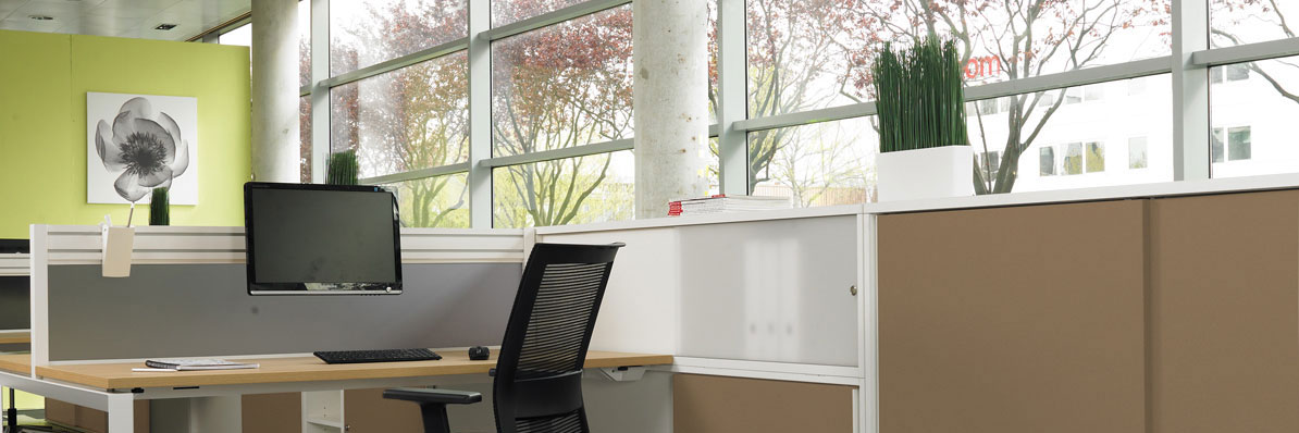 Un environnement de travail fonctionnel et agréable