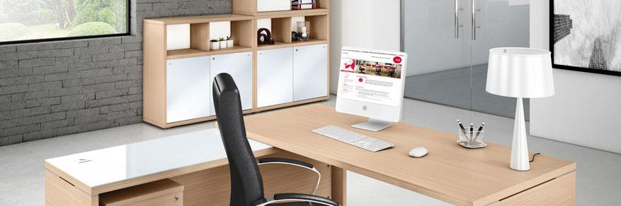 Des espaces de travail agencés selon vos besoins