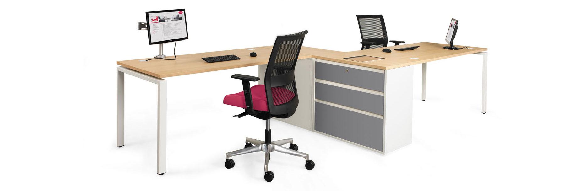 Ergonomie du poste de travail et aménagement de vos bureaux