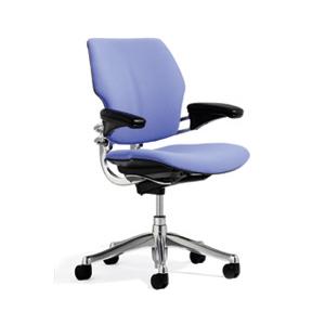 Freedom, le siège de bureau ergonomique