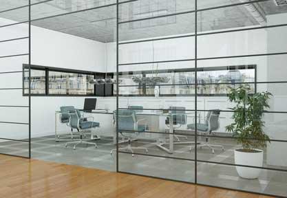 Pourquoi faire appel à un professionnel de l'aménagement de bureau ?
