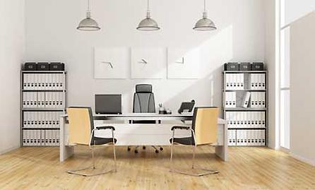 Il faut savoir trier pour un bureau optimisé