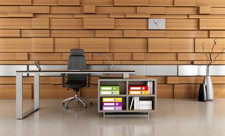 Du mobilier de bureau pour plus d'organisation