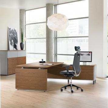 MUNDI mobilier bureau de direction
