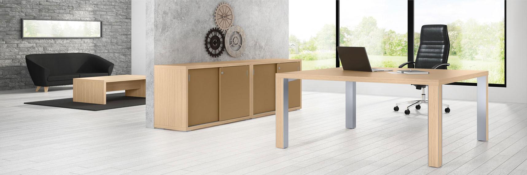 Pourquoi éviter le mobilier de bureau discount ?