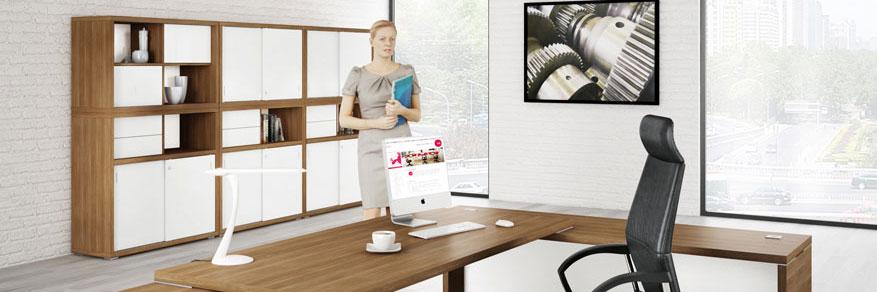 5 critères essentiels au choix du mobilier de bureau