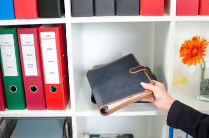 Mobilier de bureau : quels rangements choisir ?