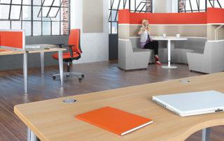 Aménagement de bureau ce qui a changé ces dernières années