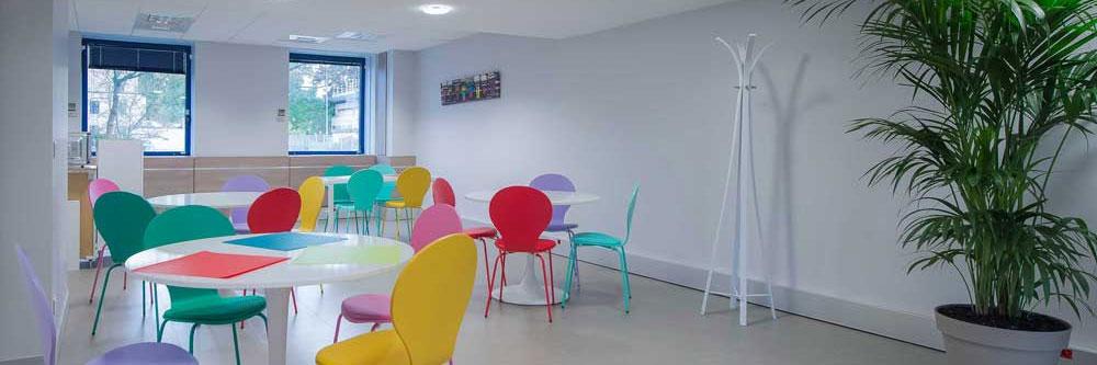 Travaux bureau : réinventer la décoration des bureaux
