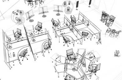 La gestion du bruit dans les bureaux professionnels