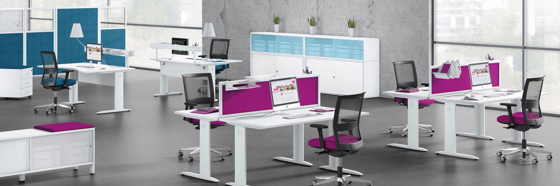 Optimisez l'utilisation de l'espace dans votre entreprise