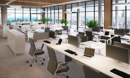 Quand lancer un projet d'aménagement de bureau ?