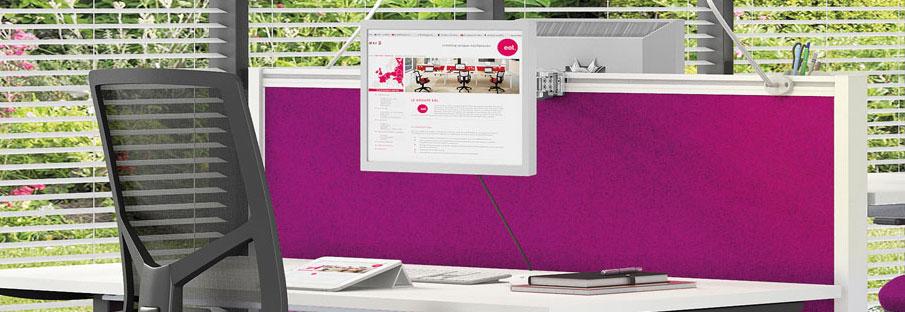 Optimisation de l'espace de travail : facteur d'efficacité