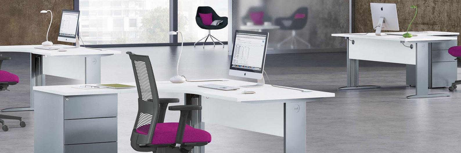 Caissons de bureaux pour ranger vos espaces de travail