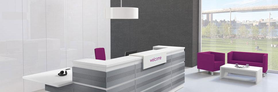 RG Conseils spécialisé dans l'aménagement de bureaux pros