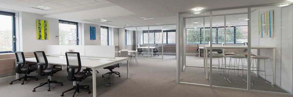 Openspaces comment remédier aux inconvénients des openspaces