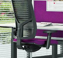 Des sièges de bureau ergonomiques pour l'aménagement de vos locaux