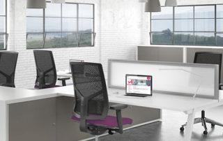 Comment choisir son siège de bureau d'entreprise