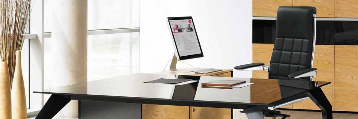 Mobilier de direction des bureaux design et élégants
