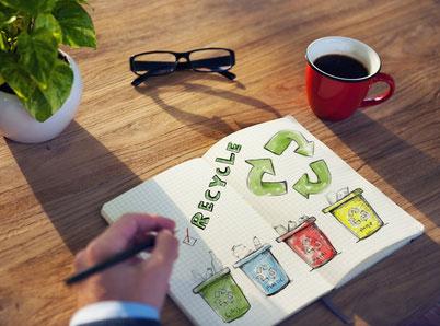 Pour des bureaux plus écolos