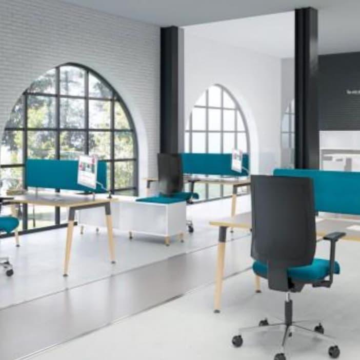 Mobilier opérationnel pour meuble des bureaux