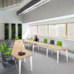 Mobilier pour salles de conférences