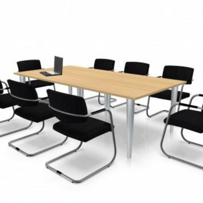 Mobilier 4-meeting pour salles de réunion