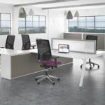 Gamme mobilier 4 most, mobilier opérationnel