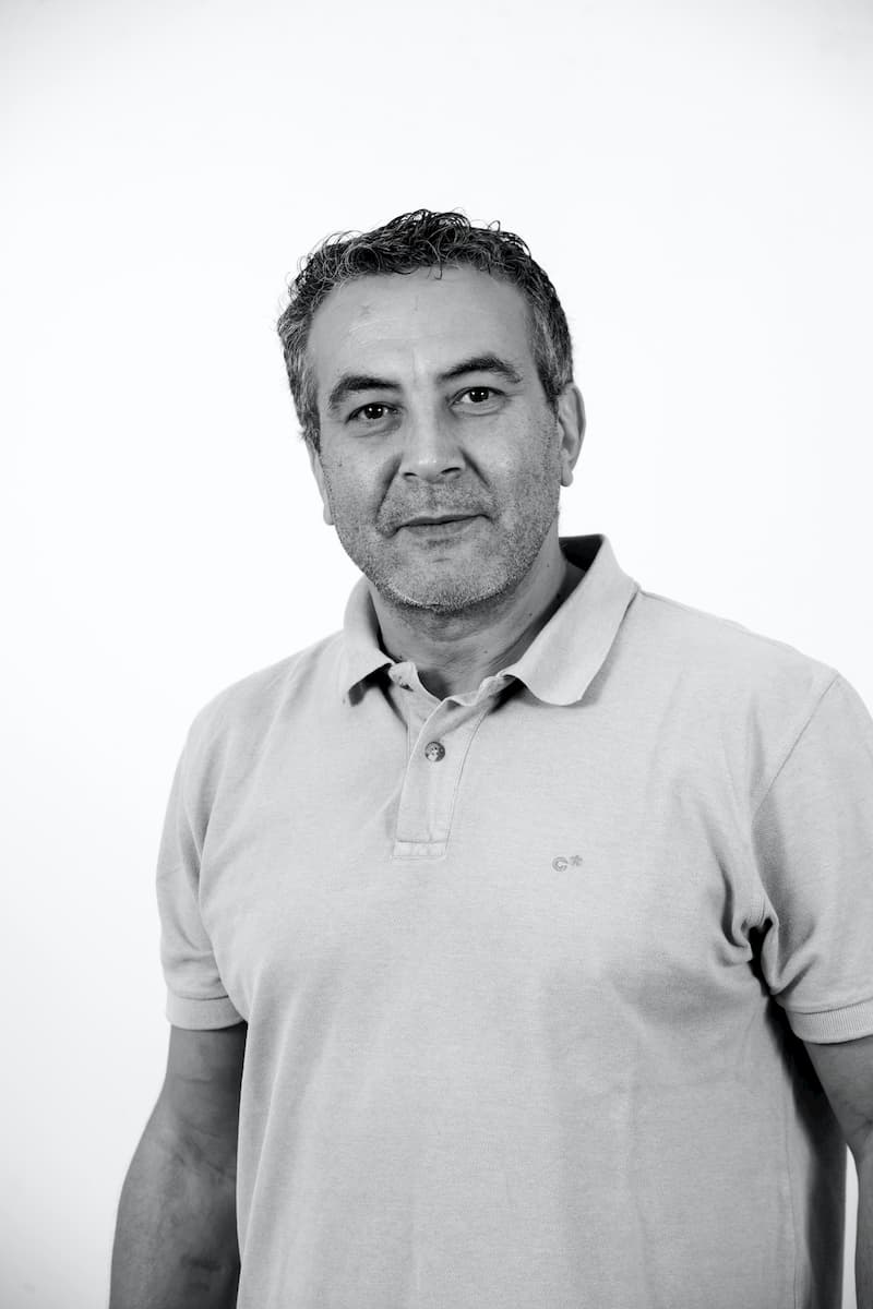 Olivier Brunet - Conducteur de travaux