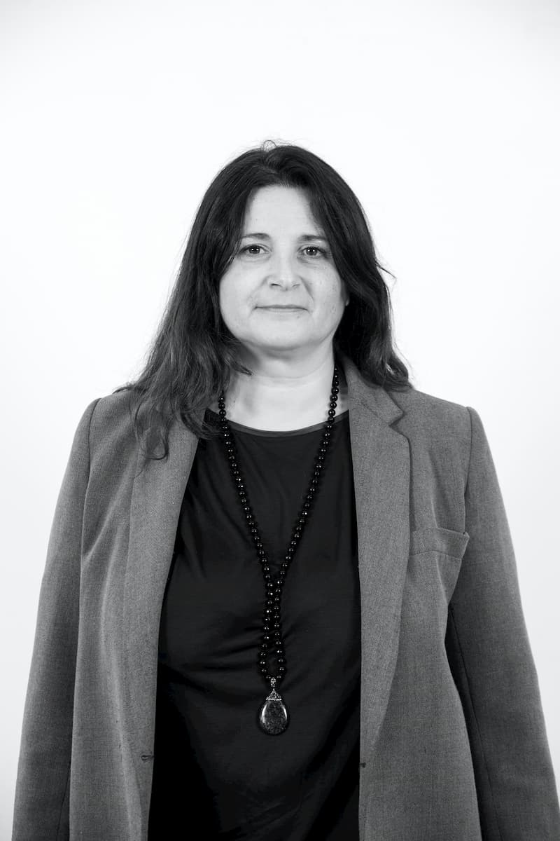 Aneta Wisniewska - Pôle administratif