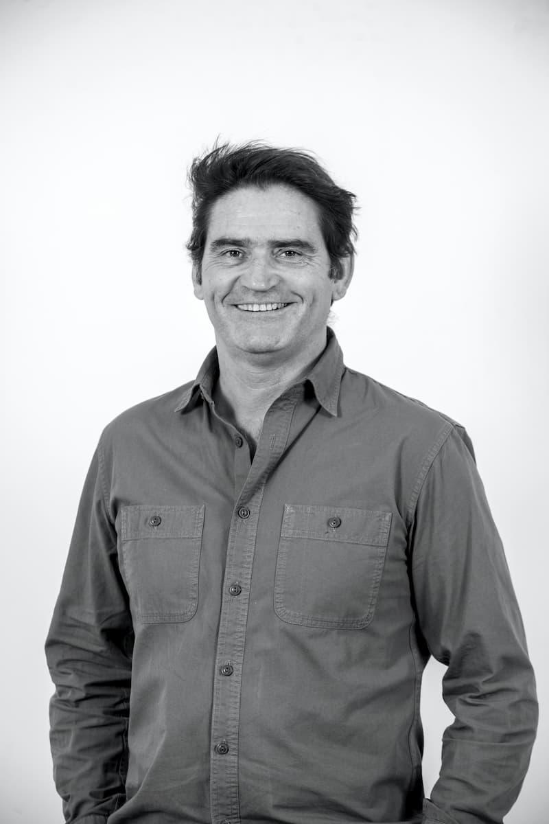 Bertrand Augustin - Chargé d'affaires chez HUGGY