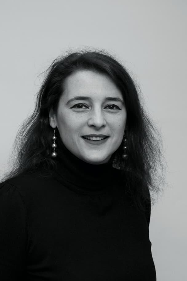 Diane Longueville - Pôle administratif