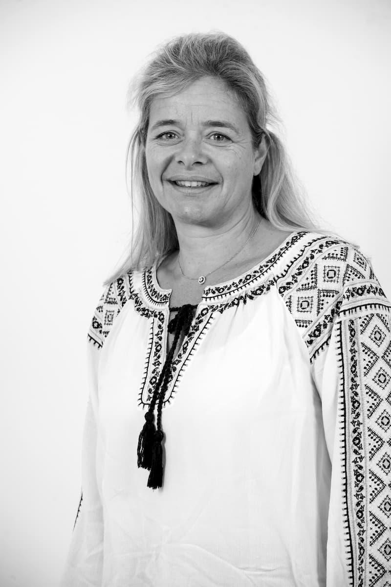 Hélène Nancy - Pôle administratif