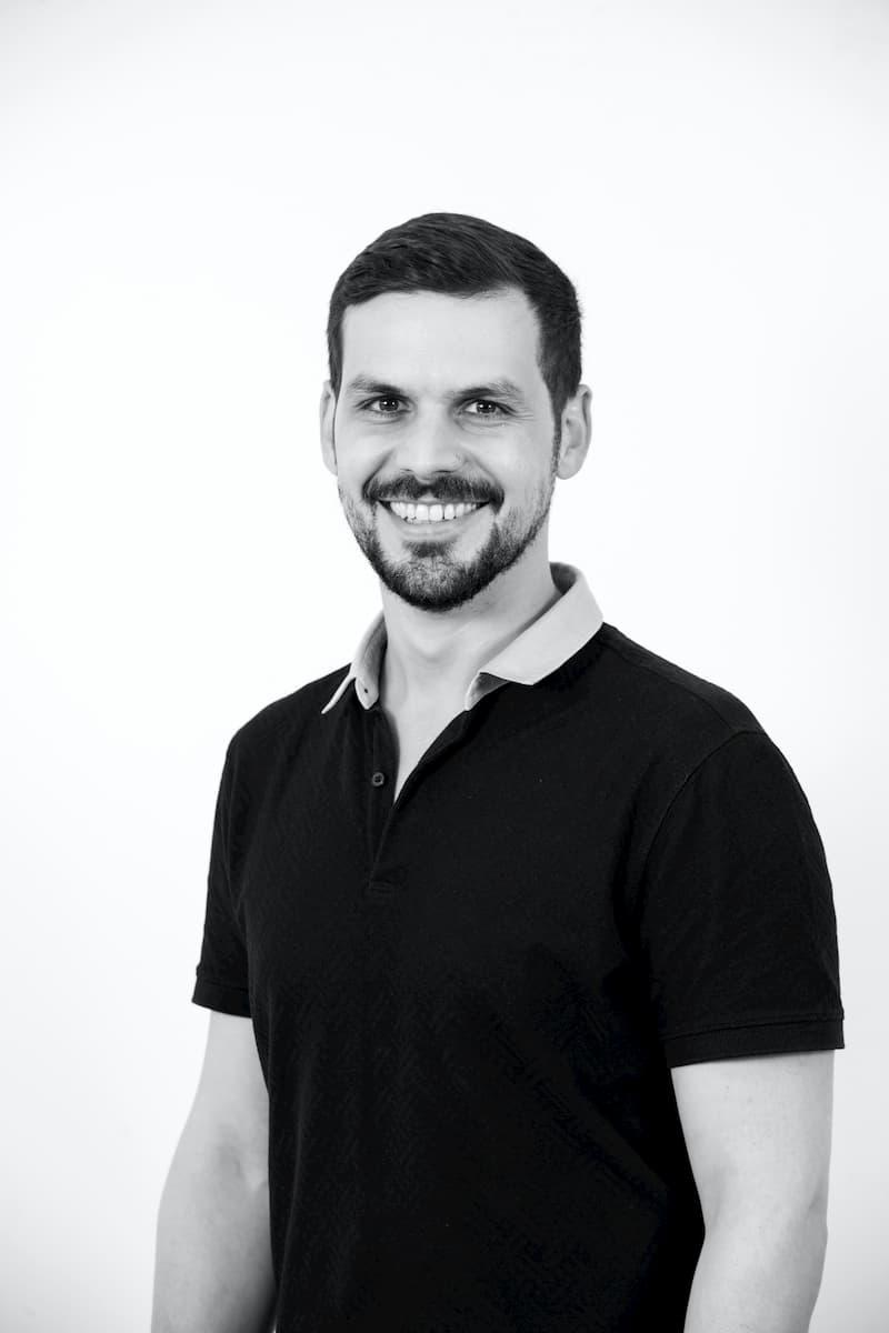 Olivier Souto - Conducteur de travaux