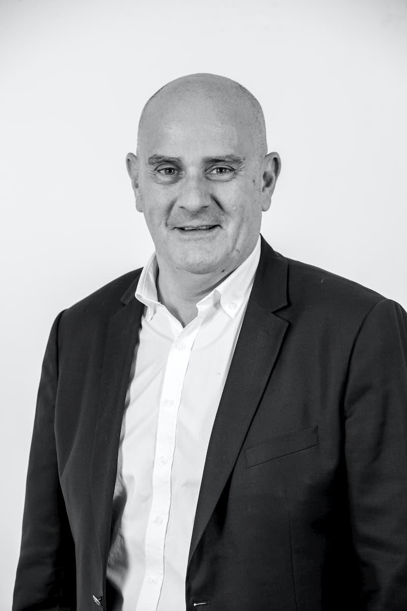 Stéphane Guereschi - Contact Commercial chez HUGGY