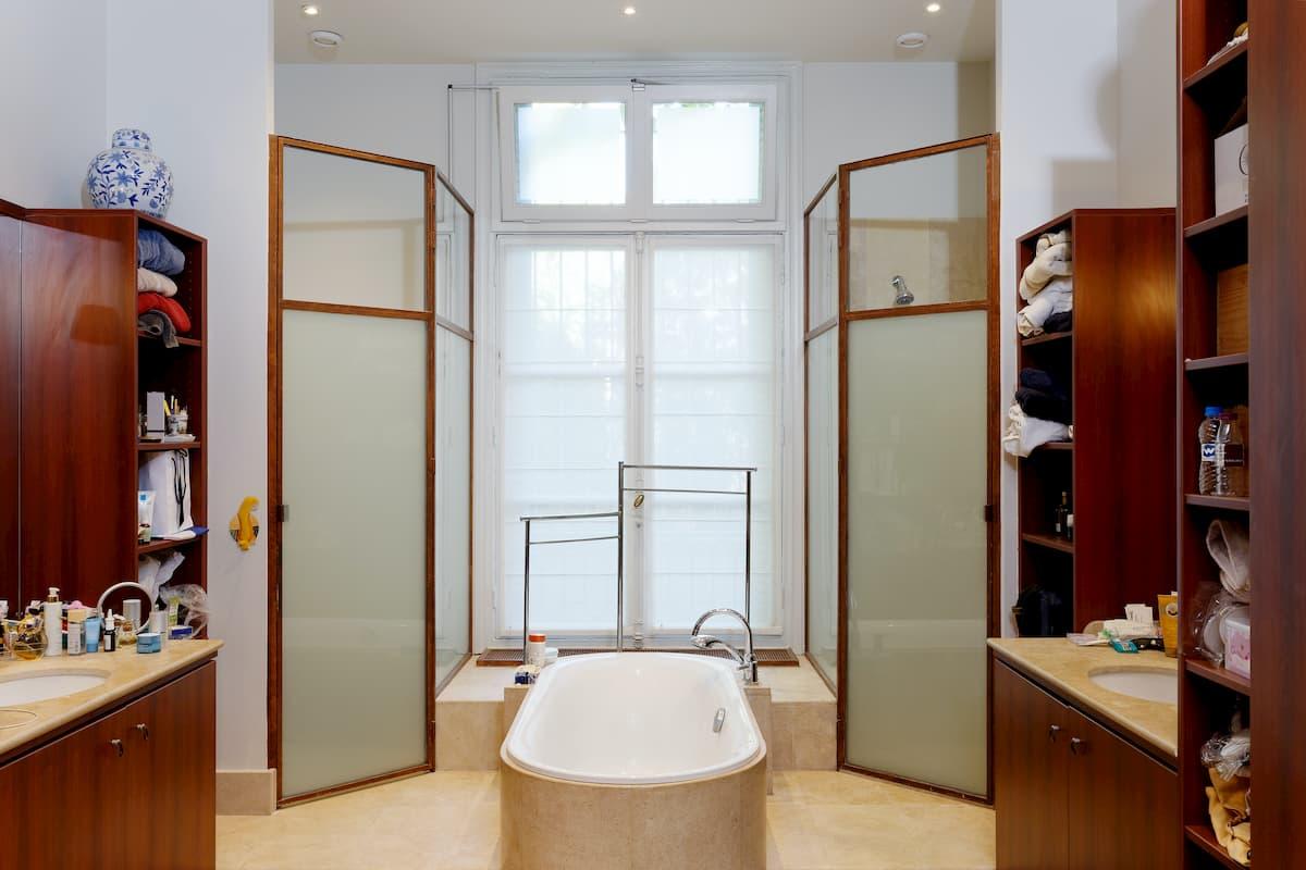 Rénovation d'appartement près des invalides, Paris, 14