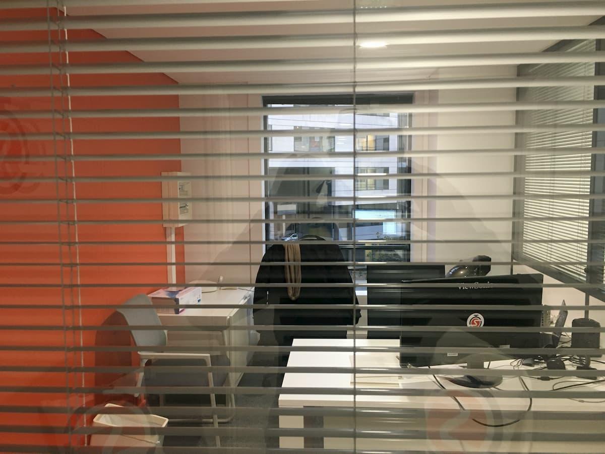 Aménagement de bureaux à Rueil Malmaison 3