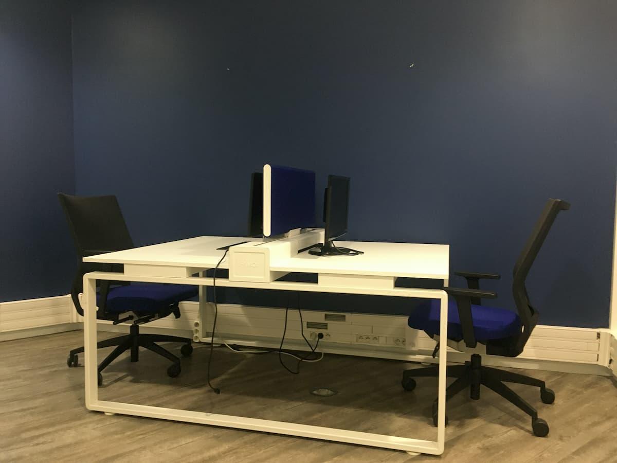 Aménagement de bureaux à Rueil Malmaison 12
