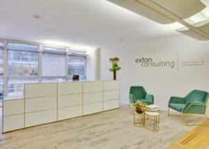 Rénovation & aménagement de bureaux pour un cabinet de conseil - 13