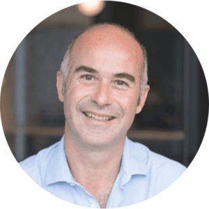 Stanislas Bocquet, CEO & fondateur de Palo IT