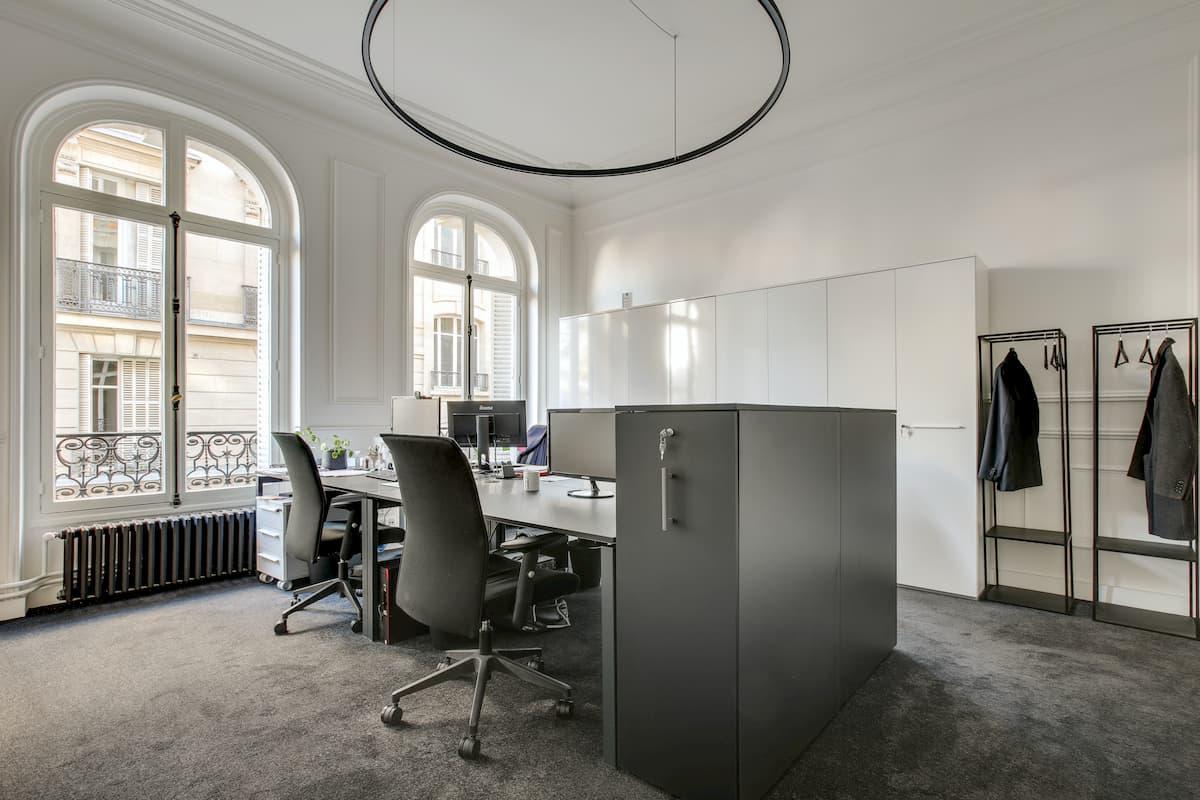 Bureaux | Rénovation des bureaux pour un cabinet d'avocats